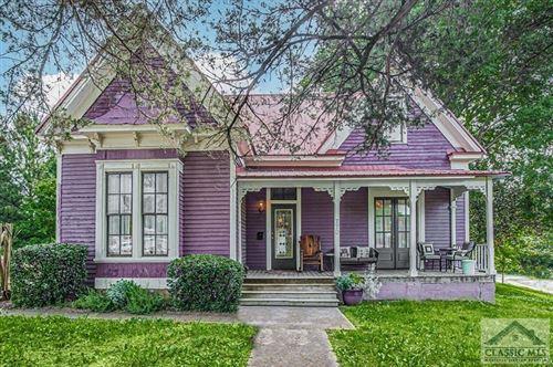 Photo of 770 Barber Street, Athens, GA 30601 (MLS # 981693)