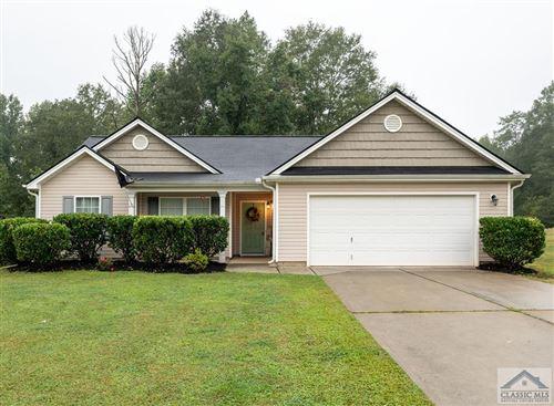 Photo of 186 Yancey Place, Arnoldsville, GA 30619 (MLS # 983693)