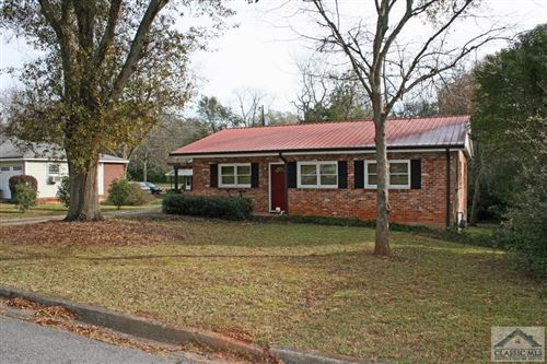 Photo of 350 Willow Run Drive, Athens, GA 30606 (MLS # 978694)