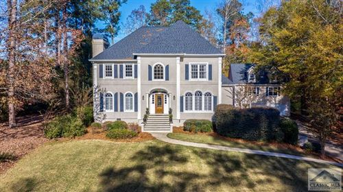 Photo of 1101 Meriweather Drive, Watkinsville, GA 30677 (MLS # 978697)