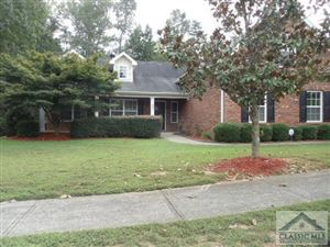Photo of 201 Claystone Woods Drive, Athens, GA 30606 (MLS # 971699)