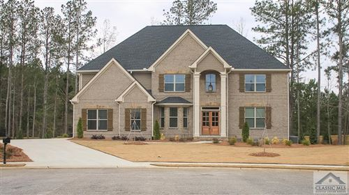 Photo of 1431 Bent Tree Point, Watkinsville, GA 30677 (MLS # 978700)