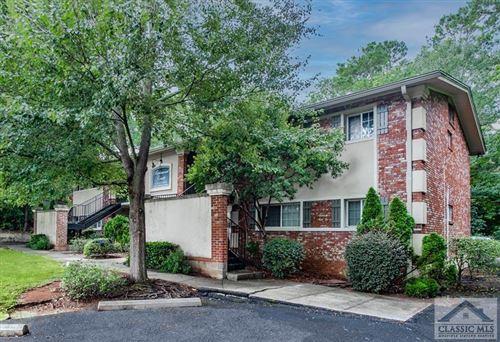 Photo of 2018 Milledge Avenue S #5, Athens, GA 30606 (MLS # 982700)