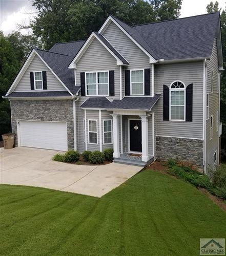 Photo of 4287 Mountain Ridge Road, Gainesville, GA 30506 (MLS # 976701)