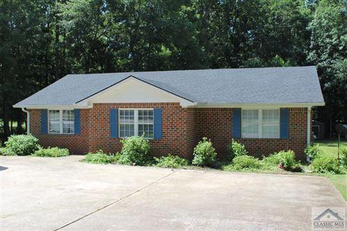 Photo of 440 Big Oak Circle, Athens, GA 30605 (MLS # 982702)