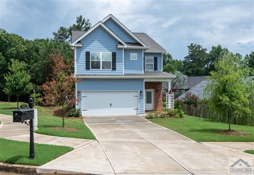 Photo of 299 Firefighter Court, Athens, GA 30607 (MLS # 982705)