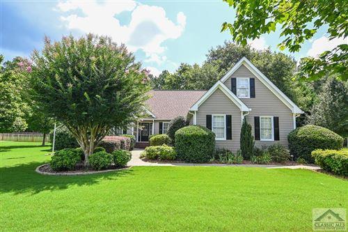 Photo of 381 Timber Creek Drive, Athens, GA 30605 (MLS # 982706)