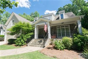 Photo of 170 Valley Road, Athens, GA 30606 (MLS # 969707)