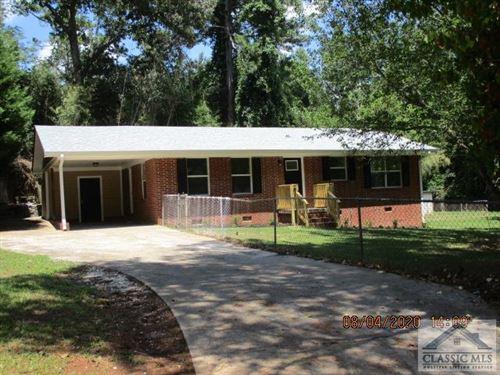 Photo of 107 Whitehead Terrace E, Athens, GA 30606 (MLS # 976708)