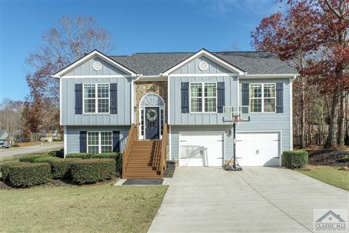 Photo of 29 Slate Avenue, Jefferson, GA 30549 (MLS # 978708)