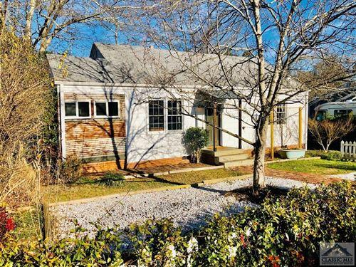 Photo of 150 Westover Drive, Athens, GA 30606 (MLS # 979708)