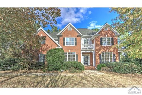 Photo of 1011 Persimmon Creek Drive, Bishop, GA 30621 (MLS # 978709)