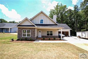 Photo of 3152 Grandview Lane, Commerce, GA 30529 (MLS # 969718)
