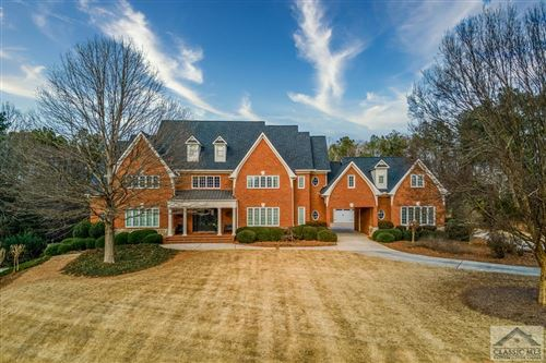 Photo of 1250 Pimlico Lane, Bishop, GA 30621 (MLS # 978719)