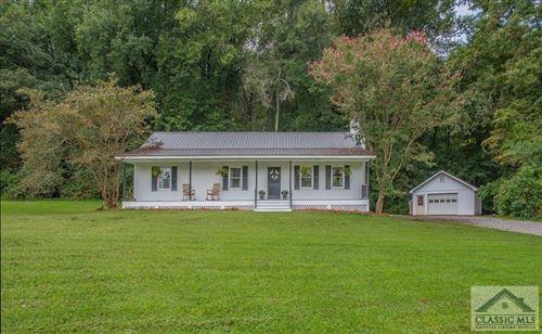 Photo of 279 Meadow Lane, Jefferson, GA 30549 (MLS # 983719)