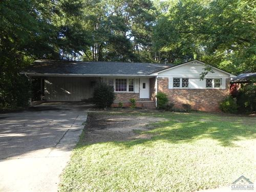 Photo of 1055 College Station Road, Athens, GA 30605 (MLS # 982720)