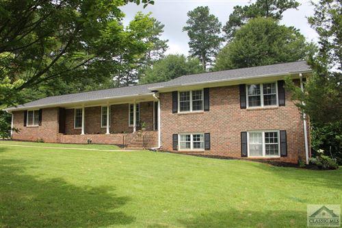 Photo of 109 Rollingwood Drive, Athens, GA 30605 (MLS # 982721)