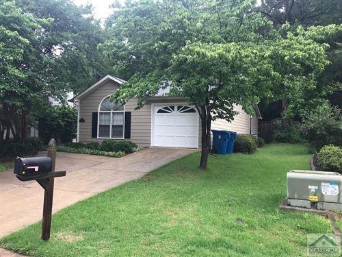 Photo of 107 Lauren Lane, Athens, GA 30605 (MLS # 983723)