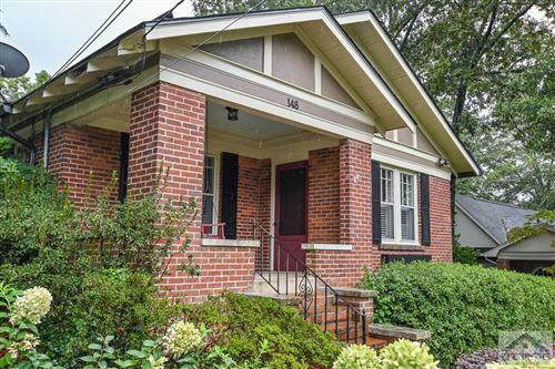 Photo of 148 Morton Avenue, Athens, GA 30605 (MLS # 983726)