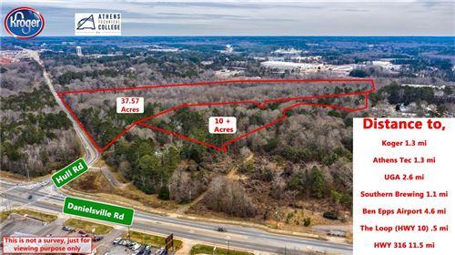 Photo of 210 Hull Road, Athens, GA 30601 (MLS # 979728)
