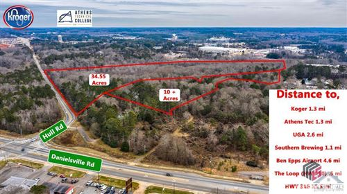 Photo of 0 Danielsville Road, Athens, GA 30601 (MLS # 979729)