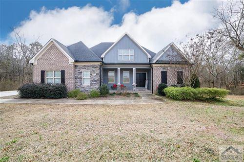 Photo of 245 Oxmoor Close, Winterville, GA 30683 (MLS # 979730)