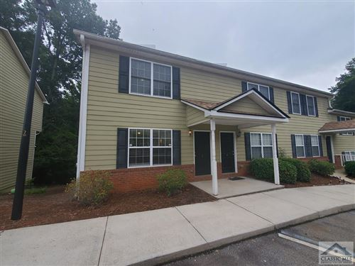 Photo of 105 Westchester Drive #E5, Athens, GA 30606 (MLS # 982732)