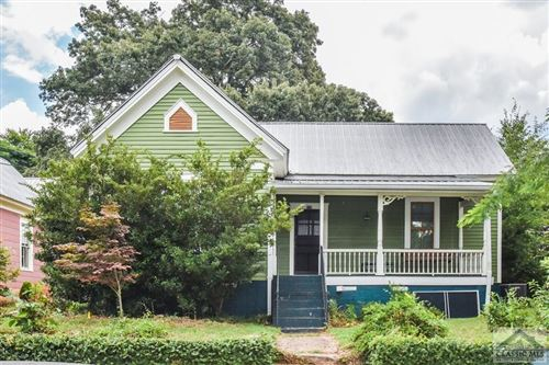 Photo of 230 Nacoochee Avenue, Athens, GA 30601 (MLS # 976735)