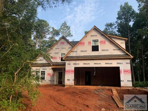 Photo of 425 Discovery Trail, Athens, GA 30605 (MLS # 982735)
