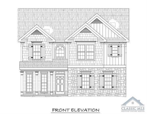 Photo of 435 Discovery Trail, Athens, GA 30605 (MLS # 982737)
