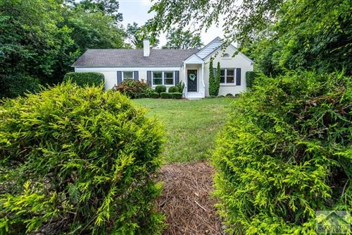 Photo of 1520 Milledge Avenue, Athens, GA 30606 (MLS # 976738)