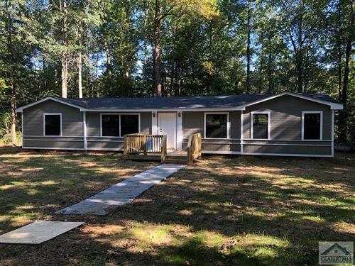 Photo of 184 Hawks Court, Nicholson, GA 30565 (MLS # 977738)