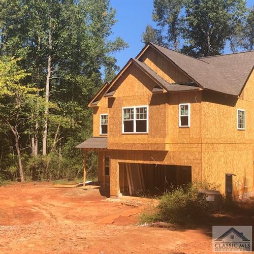 Photo of 465 Discovery Trail, Athens, GA 30605 (MLS # 982738)