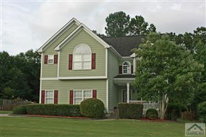 Photo of 240 Carrington Drive, Athens, GA 30605 (MLS # 969739)