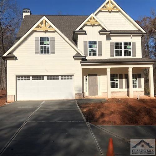 Photo of 115 Discovery Trail, Athens, GA 30605 (MLS # 976739)
