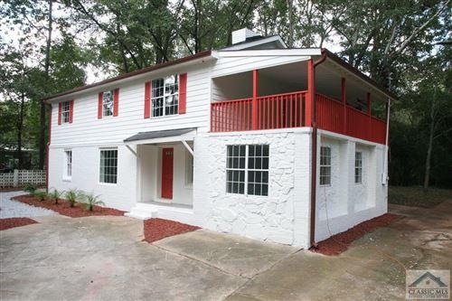 Photo of 230 Sanders Road, Athens, GA 30605 (MLS # 977739)