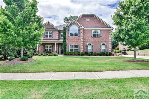 Photo of 4590 Meadow Springs Drive, Watkinsville, GA 30677 (MLS # 982739)