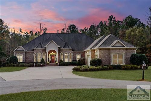 Photo of 1263 Apalachee Downs Drive, Bogart, GA 30622 (MLS # 978740)
