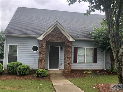 Photo of 118 Bridgewater Circle, Athens, GA 30601 (MLS # 982741)