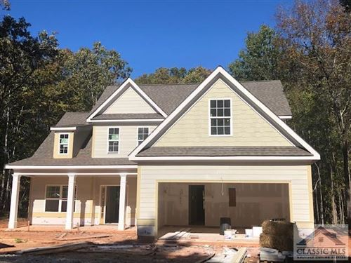 Photo of 105 Discovery Trail, Athens, GA 30605 (MLS # 976742)