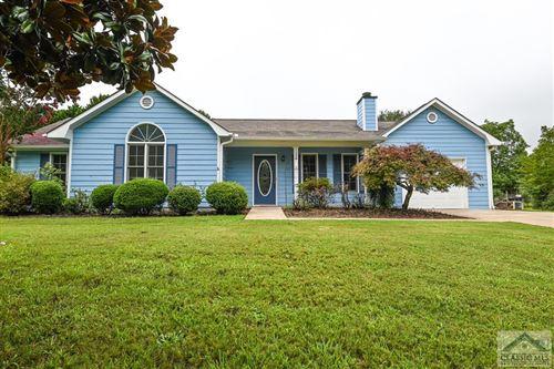 Photo of 1080 Jeremy Drive, Watkinsville, GA 30677 (MLS # 982743)
