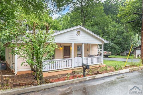 Photo of 1021 Waddell Street, Athens, GA 30606 (MLS # 982745)