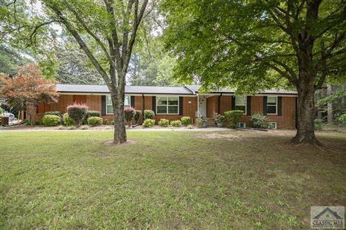 Photo of 855 Cherokee Road, Winterville, GA 30683 (MLS # 982746)