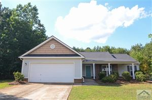 Photo of 41 PINEWOOD CIR, Colbert, GA 30628 (MLS # 969748)