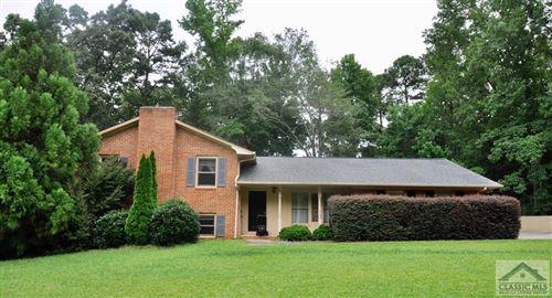 Photo of 1040 Northwoods Road, Watkinsville, GA 30677 (MLS # 982749)