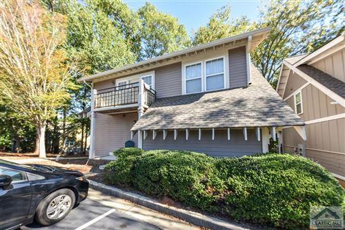 Photo of 490 Barnett Shoals Road #135, Athens, GA 30605 (MLS # 977750)