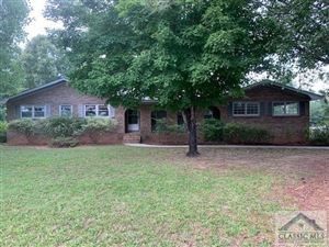 Photo of 225 Pineridge Rd, Bogart, GA 30622 (MLS # 969751)