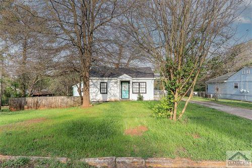 Photo of 251 Magnolia Street, Athens, GA 30606 (MLS # 980754)