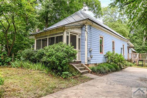 Photo of 128 Nantahala Ext, Athens, GA 30601 (MLS # 982756)
