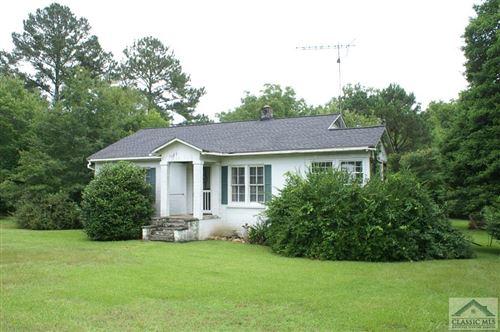 Photo of 220 Hill Sreet, Crawfordville, GA 30631 (MLS # 982758)